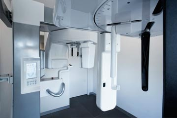 rontgen 3D scan